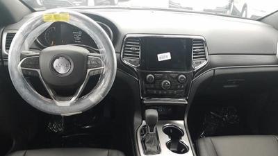 new 2018 Jeep Grand Cherokee car, priced at $44,580