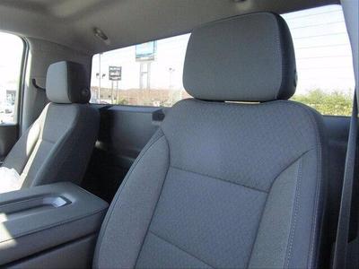 new 2020 Chevrolet Silverado 3500 car, priced at $56,995