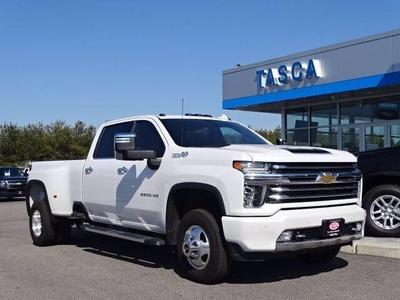 used 2020 Chevrolet Silverado 3500 car, priced at $70,000