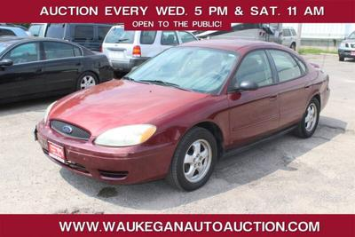 used 2006 Ford Taurus car, priced at $600