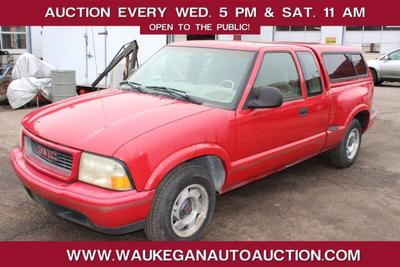 used 1998 GMC Sonoma car, priced at $900