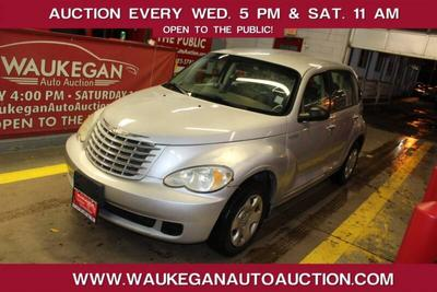 used 2006 Chrysler PT Cruiser car, priced at $800