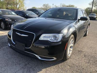 used 2015 Chrysler 300 car, priced at $18,999