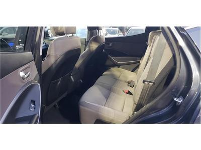 used 2013 Hyundai Santa Fe car, priced at $11,999
