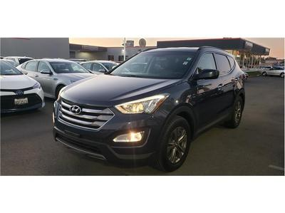 used 2013 Hyundai Santa Fe car, priced at $11,999