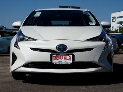 new 2018 Toyota Prius car