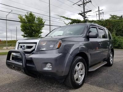 used 2011 Honda Pilot car, priced at $12,400