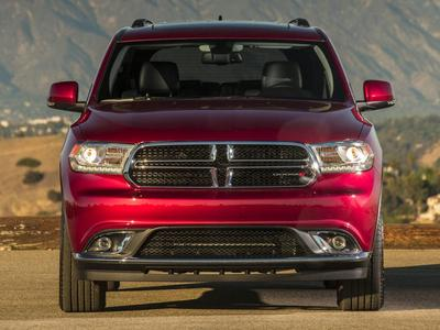 used 2018 Dodge Durango car, priced at $30,018