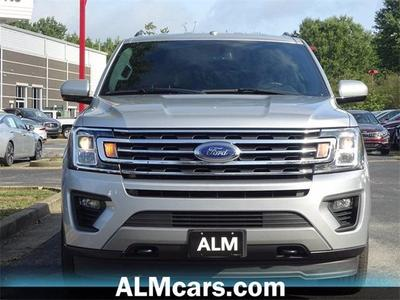 used 2019 Ford Expedition Max car, priced at $38,977