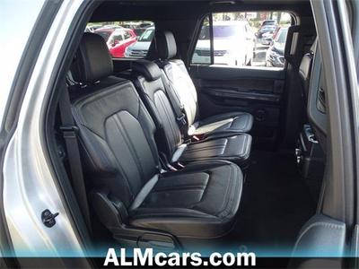 used 2019 Ford Expedition Max car, priced at $43,477