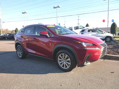 used 2018 Lexus NX 300 car, priced at $26,447