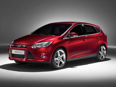 used 2014 Ford Focus car, priced at $8,945