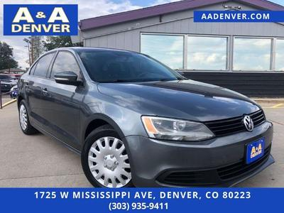 used 2014 Volkswagen Jetta car, priced at $7,995