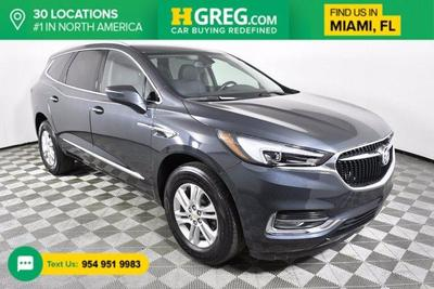 used 2018 Buick Enclave car, priced at $24,998