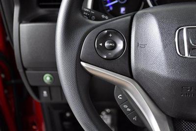 used 2016 Honda Fit car, priced at $9,998