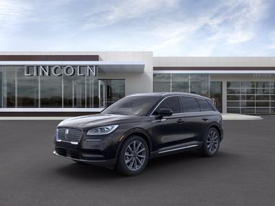 new 2020 Lincoln Corsair car, priced at $54,218