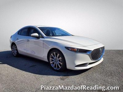 used 2020 Mazda Mazda3 car, priced at $22,259