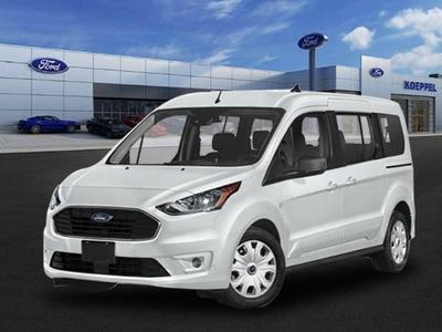 new 2020 Ford Transit Connect car, priced at $27,749