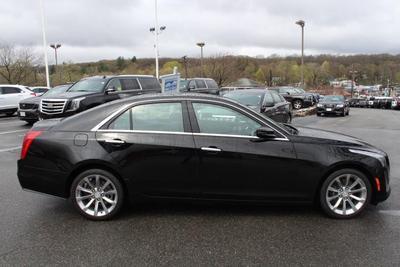 used 2019 Cadillac CTS car, priced at $47,745