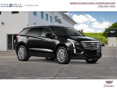 used 2019 Cadillac XT5 car, priced at $51,960