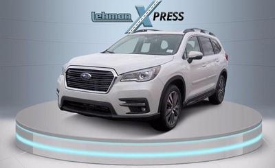 new 2020 Subaru Ascent car, priced at $33,995