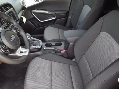 new 2020 Kia Soul car, priced at $19,390
