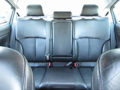used 2010 Subaru Legacy car, priced at $8,999