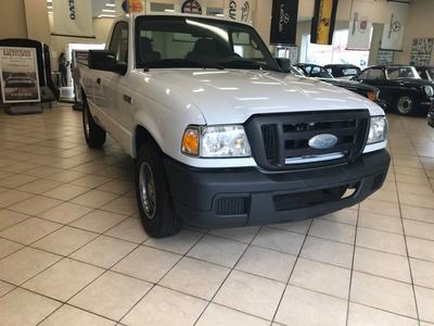 used 2006 Ford Ranger car, priced at $6,495