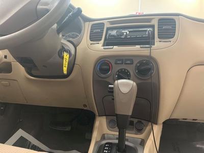 used 2009 Kia Rio car, priced at $3,995