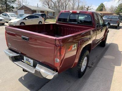 used 2008 Chevrolet Colorado car, priced at $7,788