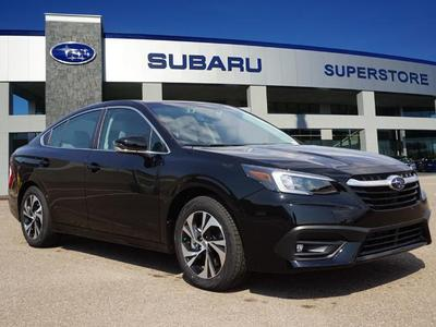 new 2020 Subaru Legacy car, priced at $27,756