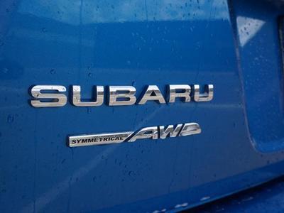 new 2020 Subaru Impreza car, priced at $28,338