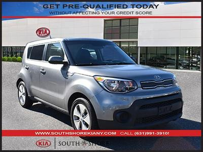 used 2017 Kia Soul car, priced at $13,477