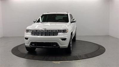 new 2021 Jeep Grand Cherokee car, priced at $51,210