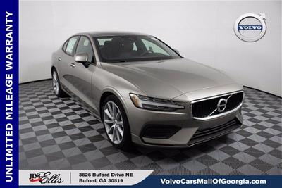 new 2020 Volvo S60 car, priced at $33,393