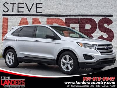 used 2018 Ford Edge car, priced at $18,250