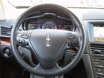 used 2017 Lincoln MKT car, priced at $25,495