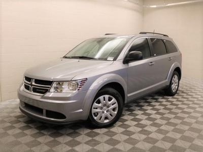 new 2020 Dodge Journey car, priced at $20,085