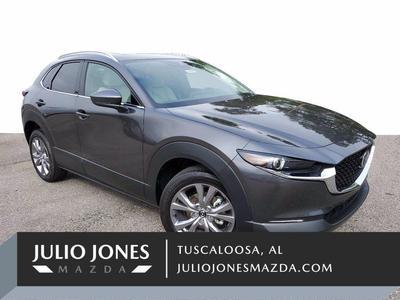new 2021 Mazda CX-30 car, priced at $29,826