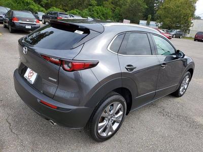 new 2021 Mazda CX-30 car, priced at $29,827