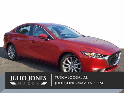 new 2021 Mazda Mazda3 car, priced at $23,977