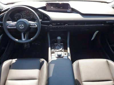 new 2021 Mazda Mazda3 car, priced at $28,068