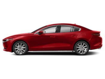 new 2021 Mazda Mazda3 car, priced at $27,625