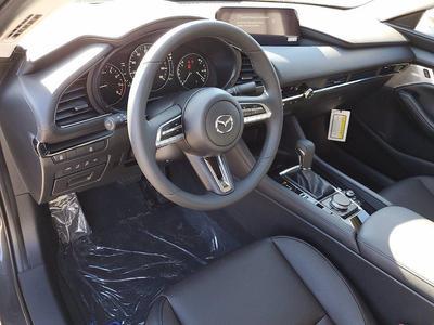 new 2021 Mazda Mazda3 car, priced at $27,923