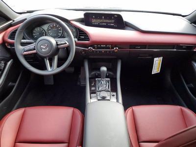 new 2021 Mazda Mazda3 car, priced at $28,618