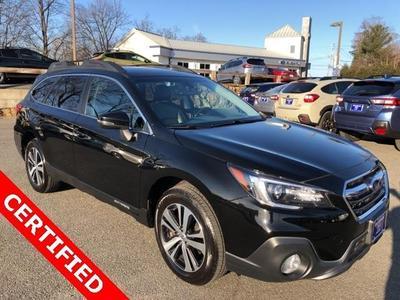 used 2018 Subaru Outback car, priced at $23,993