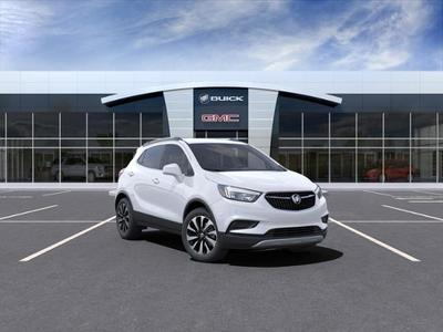 new 2021 Buick Encore car, priced at $22,982