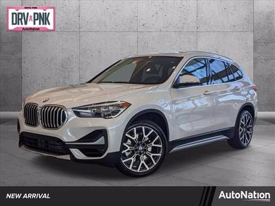 new 2021 BMW X1 car, priced at $40,500