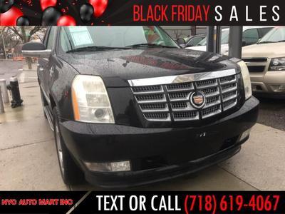 used 2012 Cadillac Escalade car, priced at $9,995