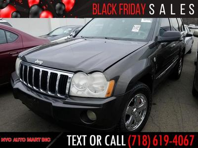 used 2005 Jeep Grand Cherokee car, priced at $2,995